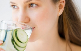 Hydrating Skin Care