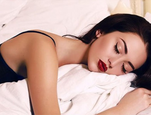 How Bad Is It To Sleep In Your Makeup?