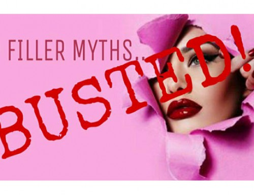 Lip Filler Myths… BUSTED!