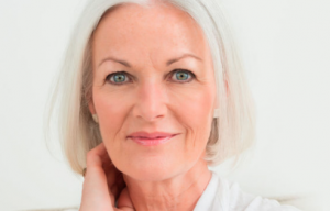 non surgical chin augmentation to improve jawline in ageing women