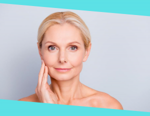 How to tighten skin and get rid of jowls without surgery using radiofrequency treatment